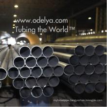 ERW Longitudinally welded Tubes