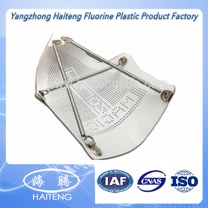 Non Stick PTFE Coated Iron Shoe