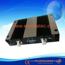 23dBm 75db 900MHz Cell Phone Repetidor de sinal / repetidor GSM
