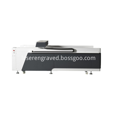 laser cutting machine wood