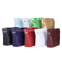 New Shape Coffee Pouches/Stand up Coffee Bags