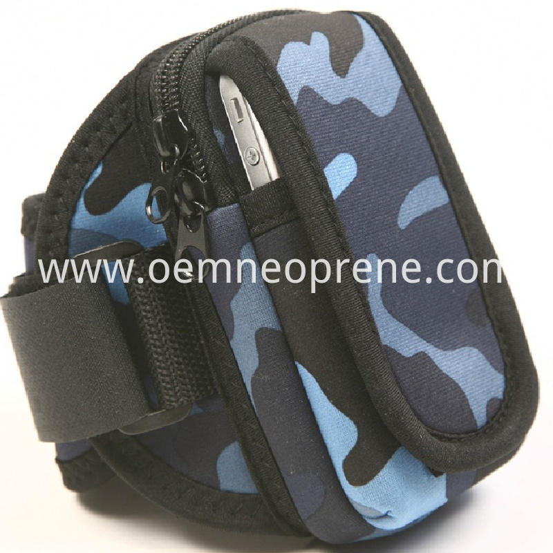 Alt Durable Neoprene Armband