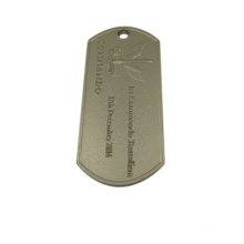 High Quality Cheap Custom Pet Tag Metal Dog Tag Pendant