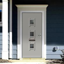 Cost Effective Beautiful Design Front Doors
