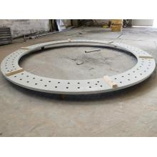 2.2MW Wind Power Anchor Flanges