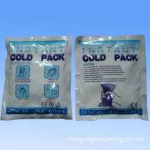 Ice Pack, Disposable Cold Pack for Wound Care