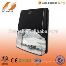 nuevo fotocélula 60w DLC UL paquete de pared led