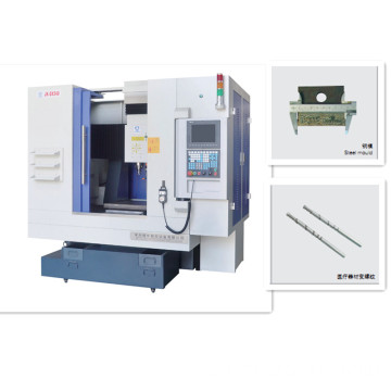 CNC Electronic Parts Drillng Center