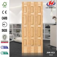 Interior Natural Betula Alnoide Door Panel