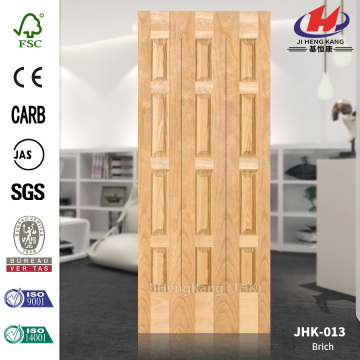 Interior Natural Betula Alnoide Door Panel