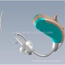 Nuevo audífono digital programable para el oído