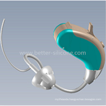 New Programmable Digital Ear Hearing Aid