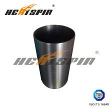 Cylinder Sleeve/Liner 4D35 for Mitsubishi Diesel Truck Part with Flange