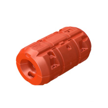 Deers PE polythene pipe floater for making  steel pipe floats