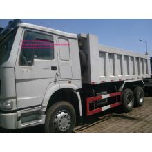 16-20M3 Sinotruk dump truck