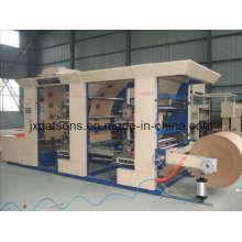 Rolos de alta precisão Roll Machine Flexo Prinitng
