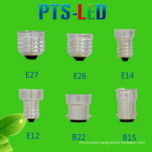 High Quality E14 E27 B22 Adapter Lamp Base Cap