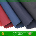 Semi Memory Poly Spandex DOT Jacquard Fabric for Jacket