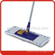Microfiber Flat Mop Floor Care Kit