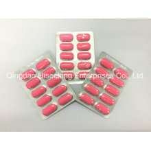 GMP Certificated Pharmaceutical Drugs, High Quality Ibuprofen Tablets