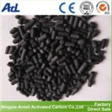 (CMS) Tamis moléculaire adsorbant de carbone Azote PSA