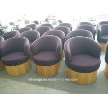 Amerikanische Designer Stoff Lounge Stühle (FOH-LC08)