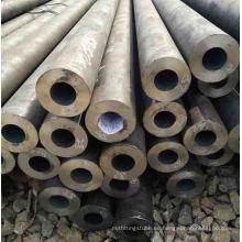 Tubería de acero sin costura del horario 40 de ASTM A106
