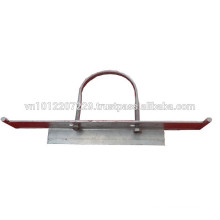 Metal Stamping Parts - Step Pole