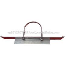 Peças de estampagem de metal - Step Pole