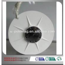 Generador eólico chino