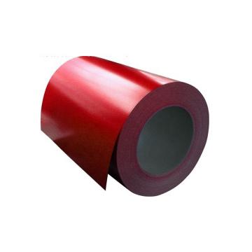 PVDF- und PE-Beschichtung Aluminium vorlackierte Spule