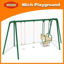 Mich Kids Indoor Garden Swing Set