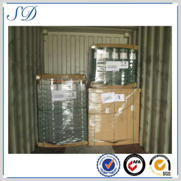 PVC Dilapisi Welded Wire Mesh