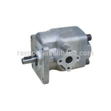 hgp-2a gear pumps high pressure gear pump for hy5 ton hydraulic scissor lift