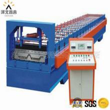 Kliplok Metall-Platten-Umformmaschine
