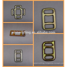 premium quality 3030 4040 one way lashing forged buckle