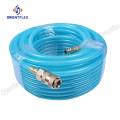 High pressure resistant pu braid air hose