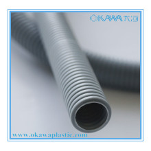 Corrugated Flexible PP Hose Without Halogen