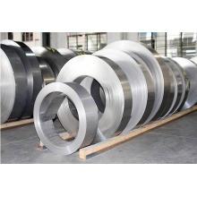 2b Oberflächen- / Fertigfräser Edge Bao Steel Edelstahlspule