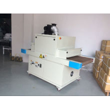 Пояс ширина 650 мм экран печати УФ-машина