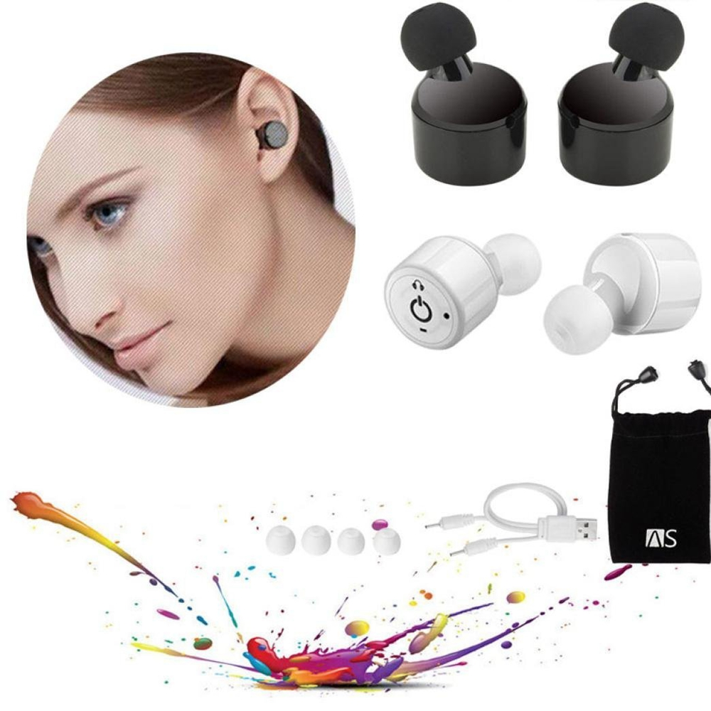 TWS Bluetooth Earbuds (67)
