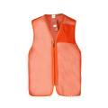 Personalisasi sport vest customization