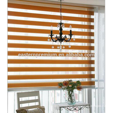 2018 Hot Sell Best price zebra Roller Curtain Zebra Roller Blinds