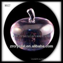 K9 Pink Crystal Apple