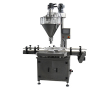Small-Dose Canning Machine Without Defective