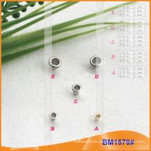 Muchos tamaños Ojales de metal Ojos de latón BM1579