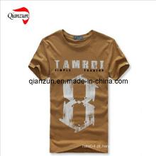 2013 t-shirt novos da impressão do estilo (ZJ048)