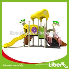 Mignon petit équipement de terrain pour enfants LE.X8.408.152.00