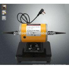 200W Automatic Mini Buffing Machine