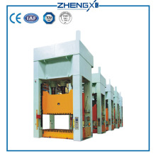 Hydraulic Press Machine For Car Parts Decoration 1000T